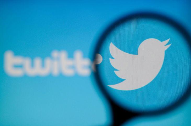 Segui il patto su Twitter