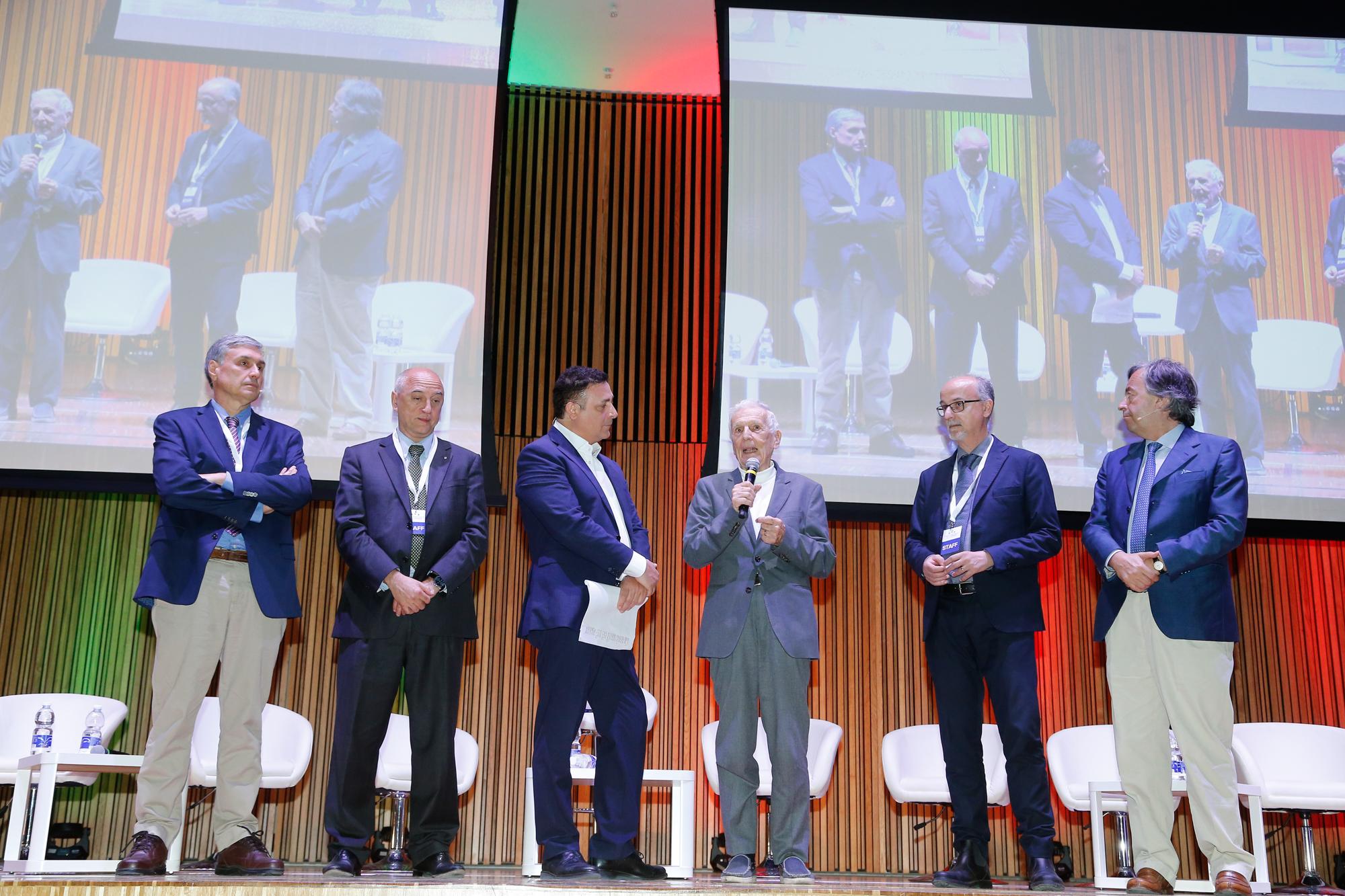 Silvio Garattini e il Patto