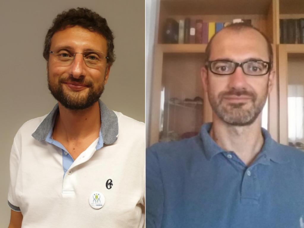 Il PTS SOSTIENE I RICERCATORI MARCO TAMIETTO E LUCA BONINI