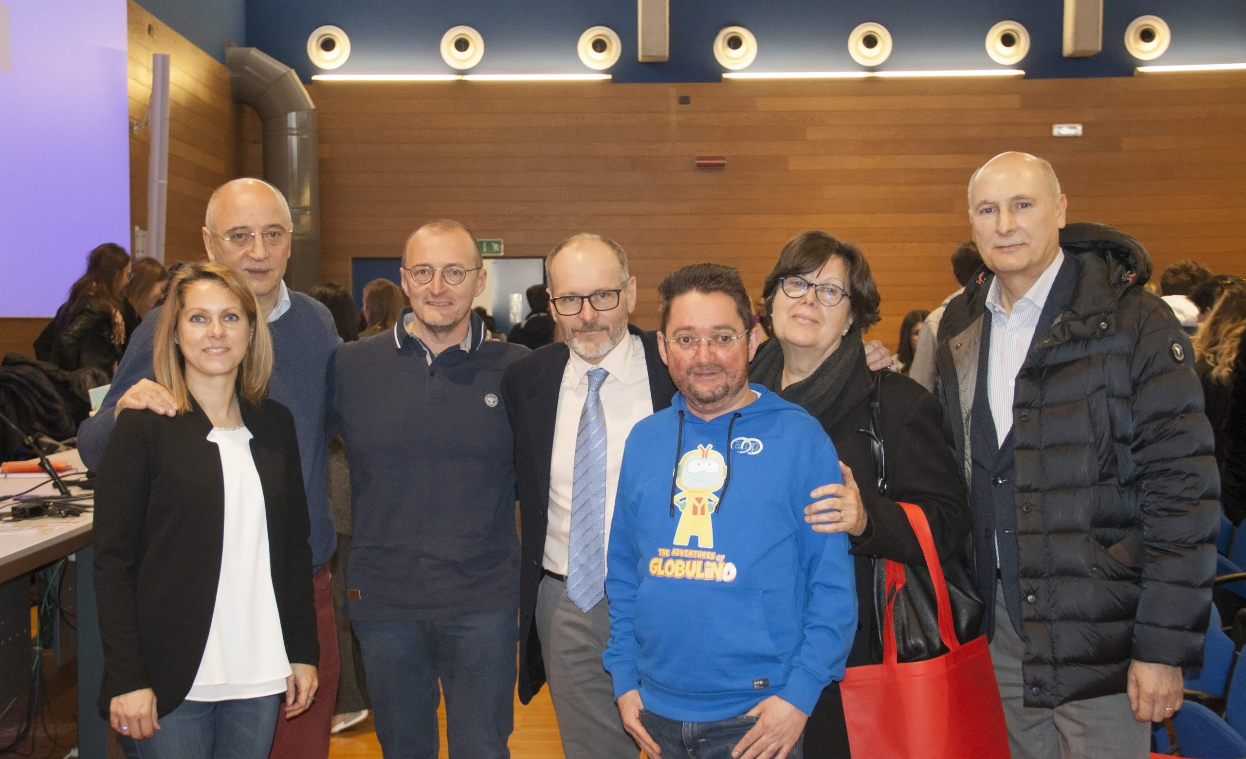 Univax Day a Udine