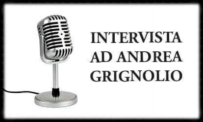 Intervista al nostro socio Andrea Grignolio